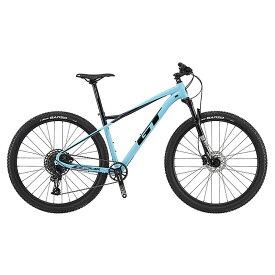 【先行予約受付中】GT(ジーティー) 2020年モデル ZASKAR COMP (ザスカーアロイコンプ)29インチ[自転車][29インチ][ハードテイルXC]