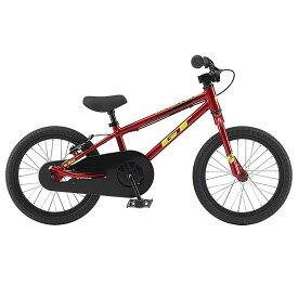 GT(ジーティー) 2020年モデル MACH ONE16 (マッハワン)16インチ[自転車][16インチ][幼児用自転車]