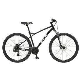 GT(ジーティー) 2020年モデル AGGRESSOR SPORT (アグレッサースポーツ)27.5インチ[自転車][27.5インチ][ハードテイルXC]