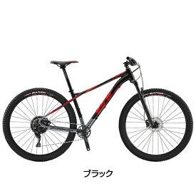 GT(ジーティー) 2019年モデル ZASKAR COMP (ザスカーコンプ)[27.5インチ][ハードテイルXC]