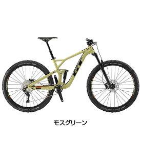 GT(ジーティー) 2019年モデル SENSOR COMP (センサーコンプ)[27.5インチ][フルサスAM]