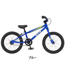 GT(ジーティー) 2019年モデル MACH ONE16 (マッハワン16)[16インチ][幼児用自転車]