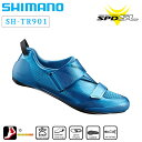 SHIMANO(シマノ) 2020年モデル TR9 SPD-SLペダル用SPD-SL ビンディングシューズ SH-TR901[トライアスロン用][サイク…