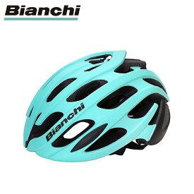Bianchi(ビアンキ) BLADE AF (ブレードアジアンフィット)ロードバイク用 自転車ヘルメット[JCF公認][バイザー無し]