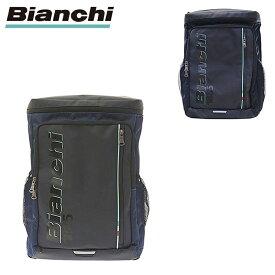 Bianchi(ビアンキ) ボックス型バッグ M [自転車・バッグ][バックパック][身につける・持ち歩く]