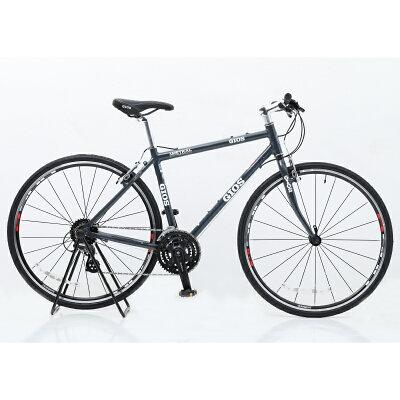 GIOS(ジオス)2020年モデルMISTRAL(ミストラル)[クロスバイク][初心者][通勤通学]