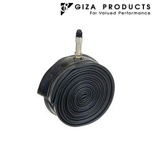 GIZA(ギザ) INNER TUBE EV (インナーチューブ)英式 26x1.3/8-1.1/2(1.5mm) [自転車] [チューブ] [MTB] [26] [英式]