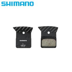 シマノ ディスクブレーキパッドL03Aレジンフィン付 Y8PU98040 SHIMANO ケーブル ロードバイク
