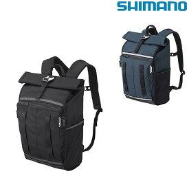 《即納》SHIMANO(シマノ) 2020年モデル Tシリーズ T-15 T15サイクリングバッグ バックパック15L 865g[バックパック][身につける・持ち歩く]