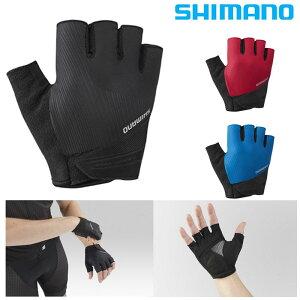 シマノ 2020年春夏モデル Escape グローブ CW-GLBS-TS21M SHIMANO 即納 サイクル グローブ 手袋 ウェア