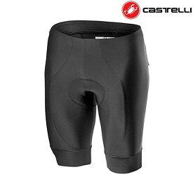 【お盆も営業中】CASTELLI(カステリ) 2020年モデル ENTRATA SHORT (エントラッターショート)[自転車・サイクルウェア] 20009[ショーツ][レーサーパンツ]