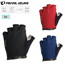 パールイズミ メガグローブ34 PEARL IZUMI 一部あす楽 サイクル グローブ 手袋 ウェア