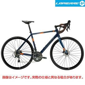 LAPIERRE(ラピエール) 2020年モデル SENSIUM AL300 DISC (センシウムAL300ディスク)[自転車][ロードバイク][アルミフレーム][ロードバイク・ロードレーサー]