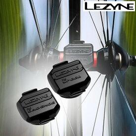 【5月25日限定!エントリーでポイント最大14倍】LEZYNE(レザイン) GPS PRO SENSOR PAIR (センサーペア)小型スピードセンサー[サイクルコンピューター][ワイヤレス][サイクルメーター・コンピューター]