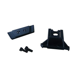 OSTRICH(オーストリッチ) ODS金具サドル用サドル側[自転車バッグ][輪行・トランスポート][パーツ・アクセサリ]