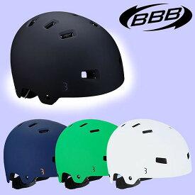 BBB(ビービービー)BHE-50 BILLY ビリーロードバイク用ヘルメット