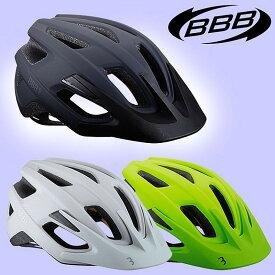 BBB(ビービービー) BHE-22 デューン MIPSロード・MTB 用ヘルメット[自転車ヘルメット][一般][バイザー無し]