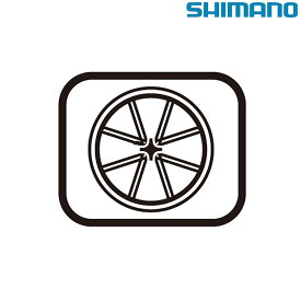SHIMANO(シマノ) シマノスモールパーツ・補修部品 WH-R9170-C40-TL-F12 バルブUT Y0AN98010[その他][アクセサリー]