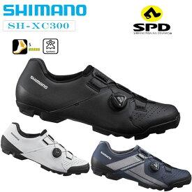 シマノ XC3(SH-XC300)SPDビンディングシューズ SHIMANO 一部あす楽 送料無料 ◆