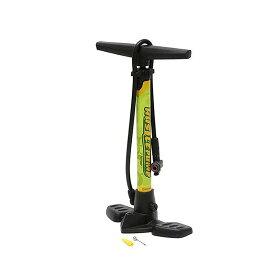 ヨツバサイクル ハッスルポンプ 子ども用フロアポンプ YOTSUBA CYCLE あす楽 空気入れ フロアポンプ ロードバイク