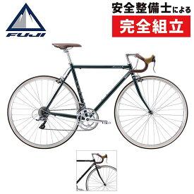 フジ 2022年モデル BALLAD R (バラッドアール) FUJI