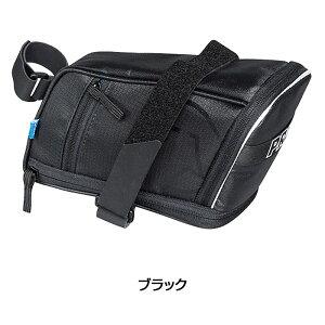 シマノ プロ SADDLE BAG MAXI PLUS STRAP (サドルバッグ マキシプラスストラップ)(ブラック) 1.5L-2.0L SHIMANO PRO あす楽 サドルバッグ ロードバイク クロスバイク
