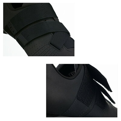 fizi:k(フィジーク)R5POWERSTRAP(R5パワーストラップ)ブラック/ブラックSPD-SLビンディングシューズ[サイクルシューズ][サイクリング][ロードバイク]