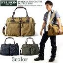 32位:ダッフルバッグ FILSON フィルソン 48-HOUR TIN CLOTH DUFFLE BAG ボストンバッグ 鞄 11070328
