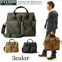 FILSON(フィルソン) ブリーフケース 24-HOUR TIN BRIEFCASE ショルダーバッグ 鞄 11070140