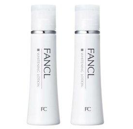 【正規品・送料込】ファンケル ホワイトニング 化粧液 IIしっとり(医薬部外品)(30ml×2)