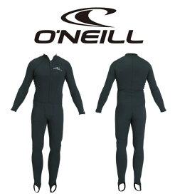 オニール O'NEILL ウエットスーツ用 インナー サーモXフル THERMO-X FULL ドライスーツ 全身 フロントジッパー 防寒対策 SURF サーフィン 裏起毛 長袖 ダイビング マリンスポーツ 保温 io−0610 ウェット ウエット 全身 ドライ