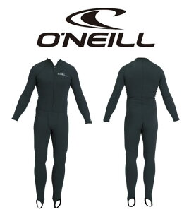 オニール O'NEILL ウエットスーツ用 インナー サーモXフル THERMO-X FULL ドライスーツ 全身 フロントジッパー 防寒対策 SURF サーフィン 裏起毛 長袖 ダイビング マリンスポーツ 保温 io−0610 ウェ