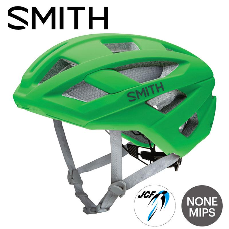 スミス ルート ヘルメット サイクル 自転車 バイク ロード JCF公認 競技 大会 国内正規品 サイクリング SMITH ROUTE HELMET MIPS非搭載