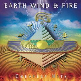 EARTH, WIND & FIRE EARTH WIND AND FIRE アース・ウィンド・アンド・ファイアー アースウィンド&ファイアー CD アルバム GREATEST HITS 輸入盤 ALBUM 送料無料