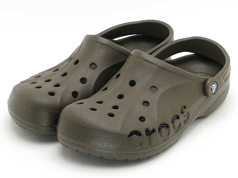 crocs Baya10126-200 クロックス バヤChocolate
