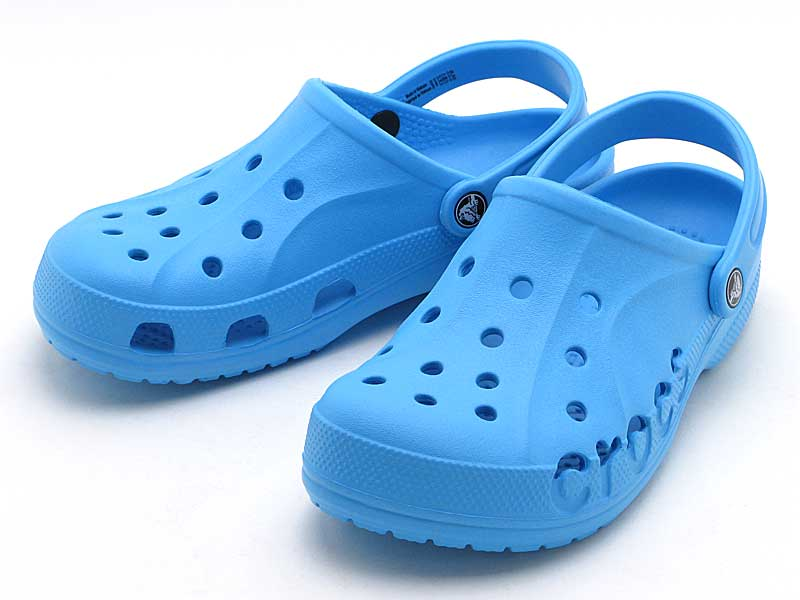 crocs Baya10126-404 クロックス バヤelectric blue