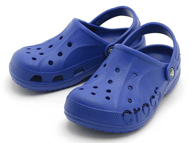 【37%OFF】crocs Baya kids10190D-405 クロックス バヤ キッズ【cerulean blue】