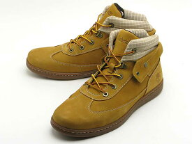 Timberland EARTHKEEPERS NEWMARKET Cupsole Roll-Top Leather 6517 RW(ティンバーランド アースキーパーズ ニューマーケット カップ ロール トップ レザー ウィートヌバック)