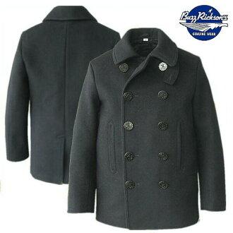 Buzz 位 ' s 位海軍服裝廠豌豆大衣 1910年模式