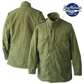 ミリタリージャケット M-65 BUZZ RICKSON'S バズリクソンズバズリクソンズから初のジャケットCOAT,MAN'S,FIELD, 『 M-65 』