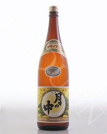 月の中1800ml [35度] 芋焼酎【岩倉酒造場/宮崎県】