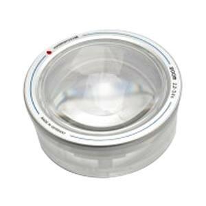 エッシェンバッハ メナス・ズーム ズーム式置き型ルーペ (2.2倍〜3.4倍) 1438-8 読書 五段階調節 倍率調節 虫眼鏡 はっきり 置き型 倍率替えられる 拡大鏡