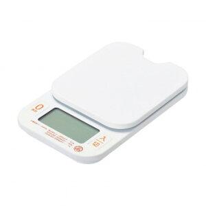 パール金属 量HAKARI デジタルキッチンスケール2.0kg用 0.1g単位 D-6468
