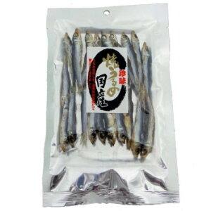 小倉秋一商店 焼うるめ 37g×20セット 乾物 珍味 めざし 魚 健康 元気 遠赤外線 カルシウム 香ばしい DHA 食品