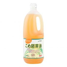 築野食品工業 TSUNO こめ胚芽油 1500g×10本