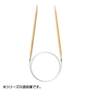 ナイロン 編みやすい わばり ステンレス 竹 手編み プレゼント 編み針 編み物 手芸 クロバー 「匠」輪針-S 60cm 6号 45-706