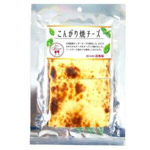 伍魚福 おつまみ こんがり焼チーズ 2枚×10入り 213150