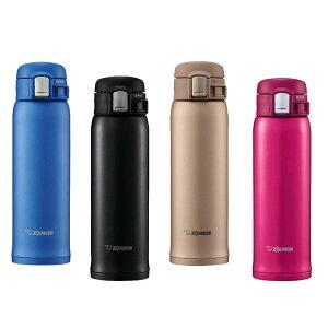 象印 ステンレスマグ TUFF 0.48L SM-SD48 0.5l未満 直飲み 保冷 水筒 ワンタッチ タンブラー 保温 ステンレスボトル
