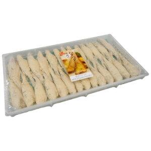お徳用 まとめ買い マルヨ食品 はたはたの唐揚げ 350g×24個 10313