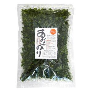 まとめ買い お徳用 マルヨ食品 あおさのり 100g×10個 05285